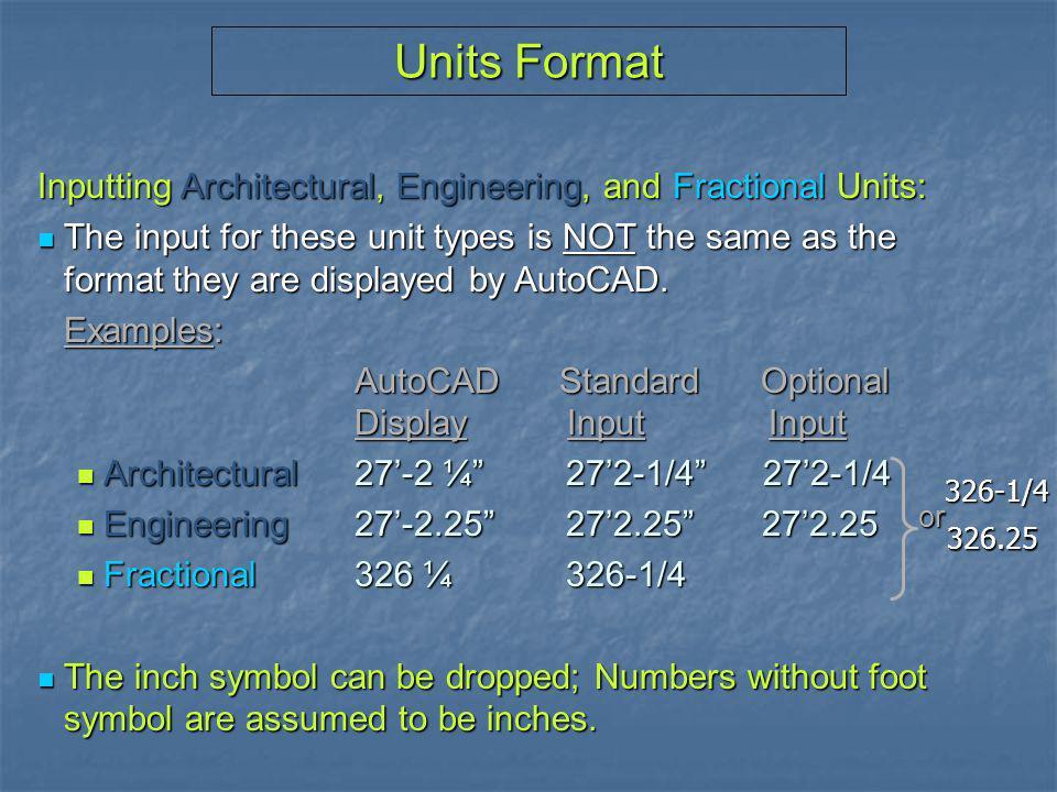 Setting Limits Review – Standard Sheet Sizes Review – Standard Sheet Sizes Letter Sheet size size A8.5 x 11 B11 x 17 C17 x 22 D22 x 34 E34 x 44 Letter Sheet size size A4210 x 297 A3297 x 420 A2420 x 594 A1594 x 841 A0841 x 1189 U.S.