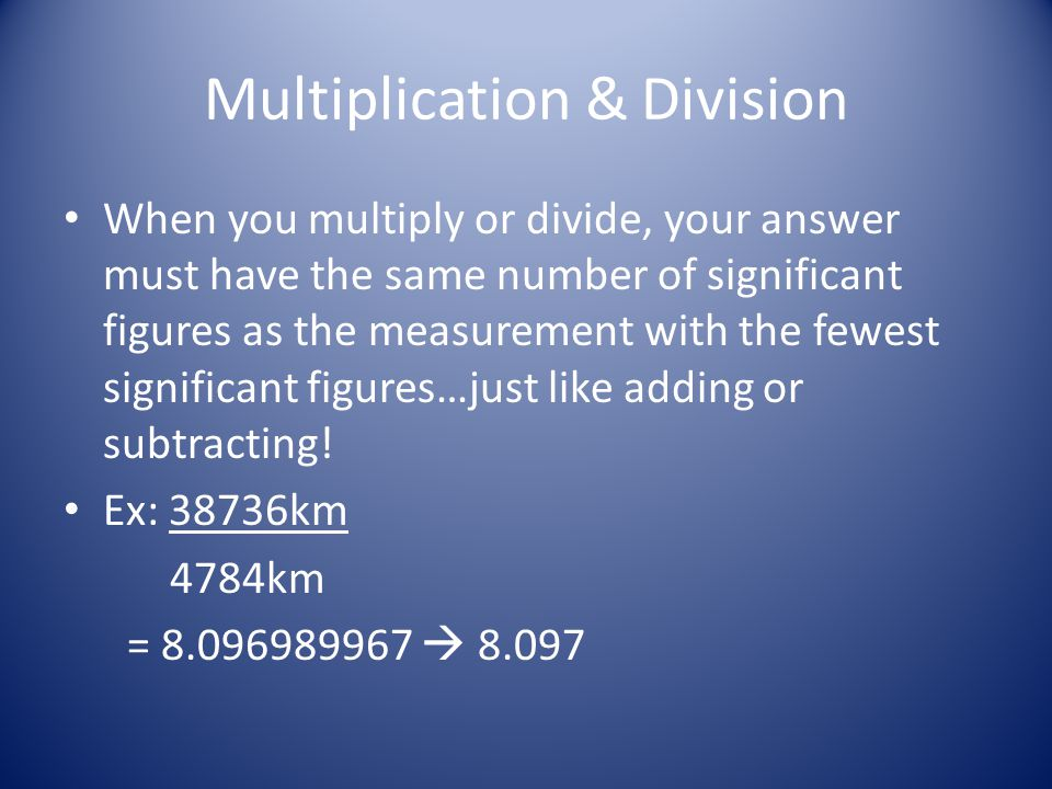 Addition & Subtraction How do you add or subtract numbers that contain decimal point.
