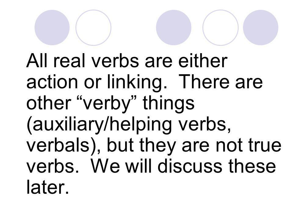 Transitive or Intransitive.Your Turn. Label the subjects and verbs in these sentences.