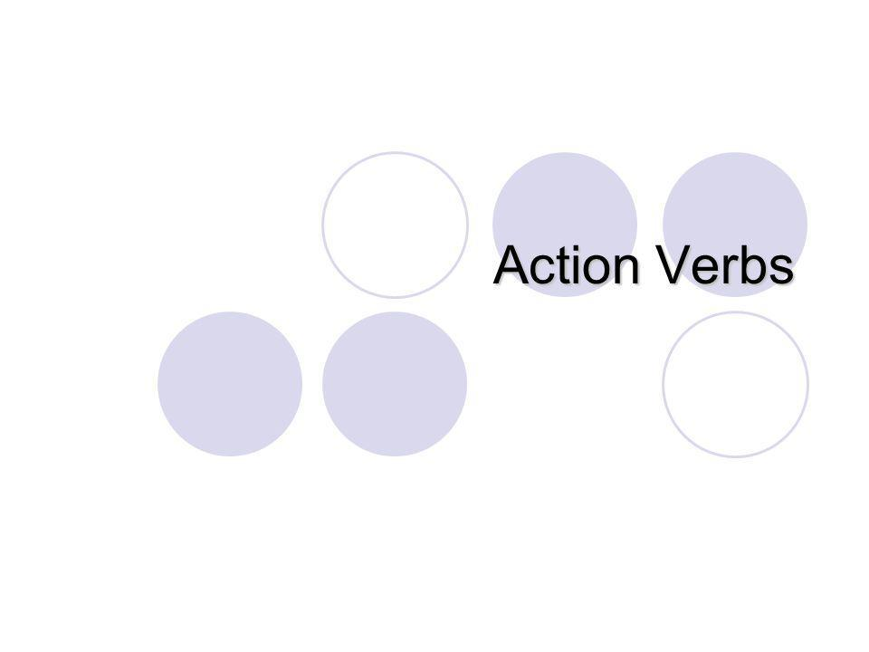 Handy Tip always start with labeling the subject and verb in the sentence Since transitive/intransitive verbs deal with whether or not action passes from the subject to an object, always start with labeling the subject and verb in the sentence.