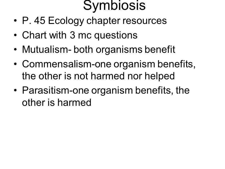 Symbiosis P.