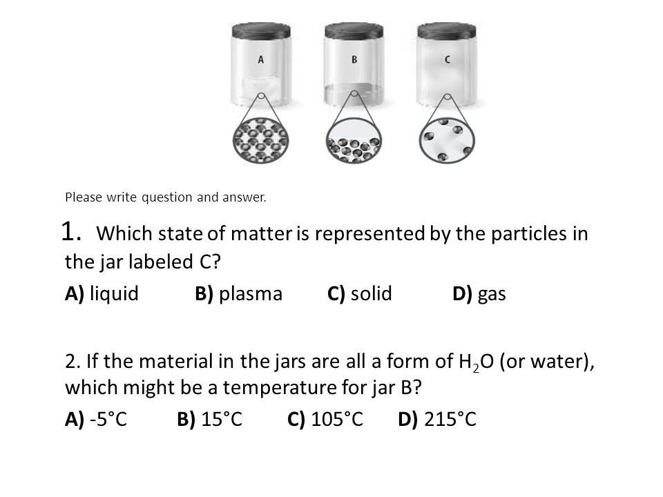 Video clip http://www.brainpop.com/science/matterand chemistry/measuringmatter/ http://www.brainpop.com/science/matterand chemistry/measuringmatter/ Measuring matter