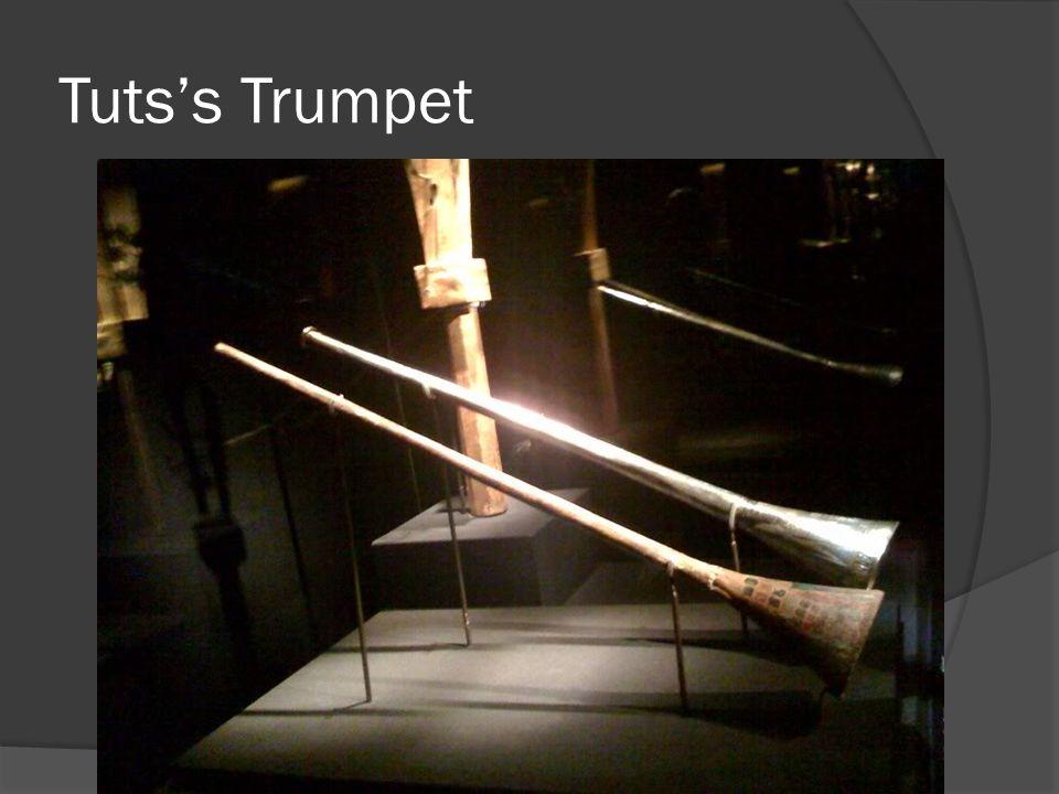 Tuts's Trumpet