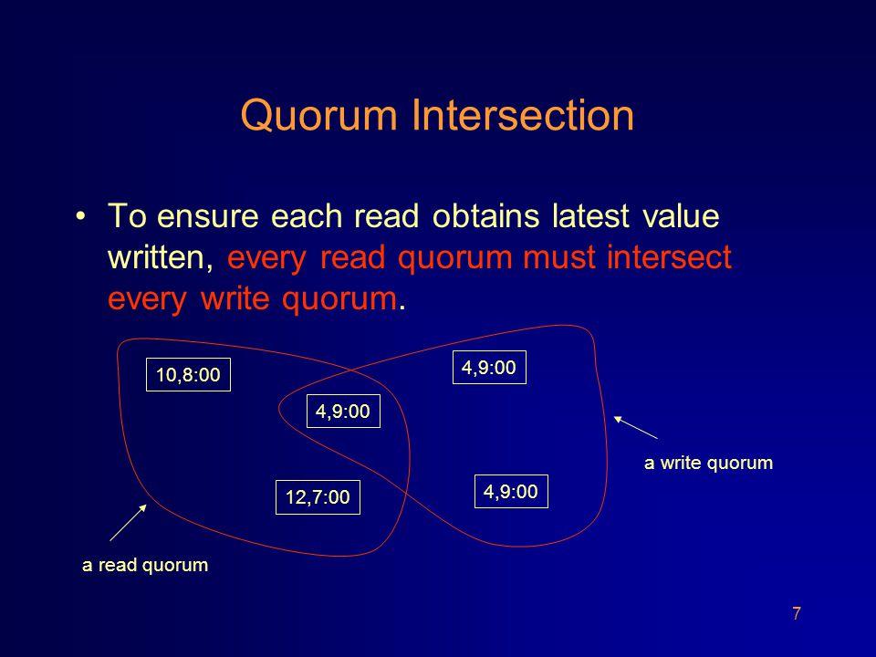 28 Monotone RR Definition (cont'd) [R5]: There exists q s.t.