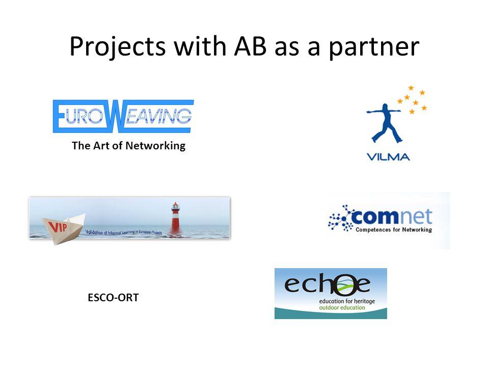Validation of professional development in AE GRUNDVIG IST GINCO & LEVEL5 Guy Tilkin, Alden Biesen