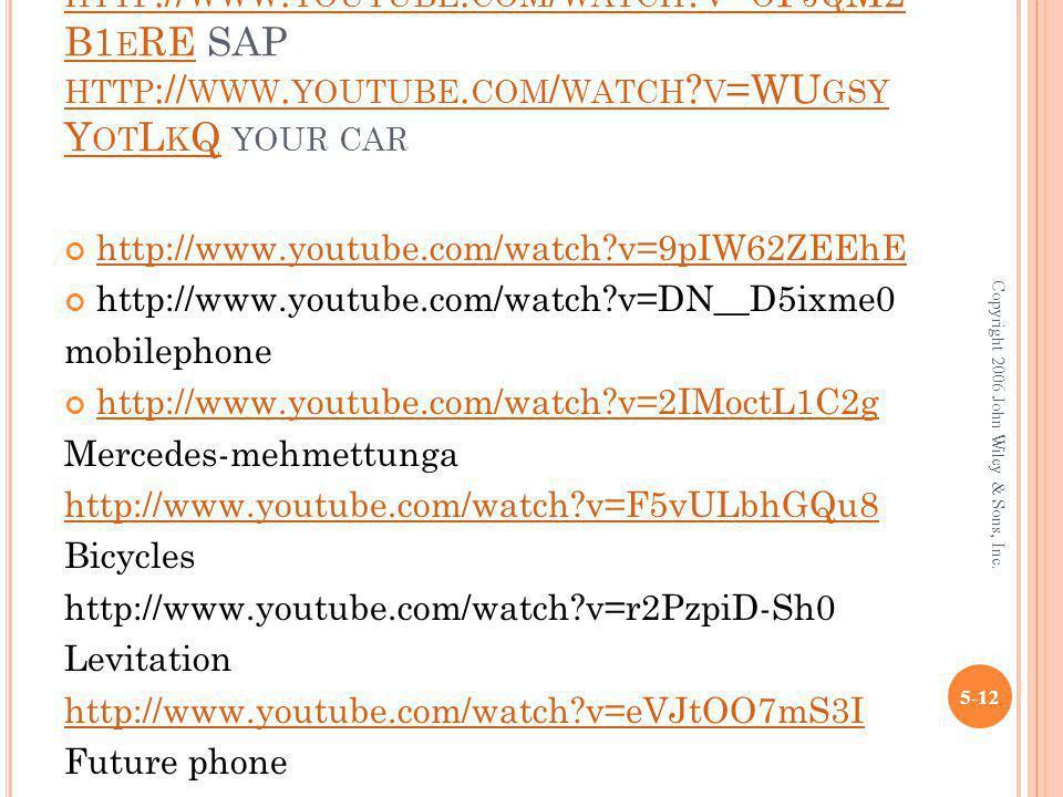 HTTP :// WWW. YOUTUBE. COM / WATCH . V = O F JQ M2 B1 E REHTTP :// WWW.