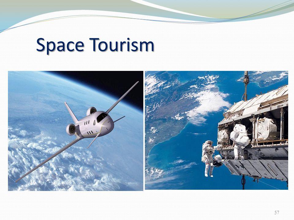 Space Tourism 57