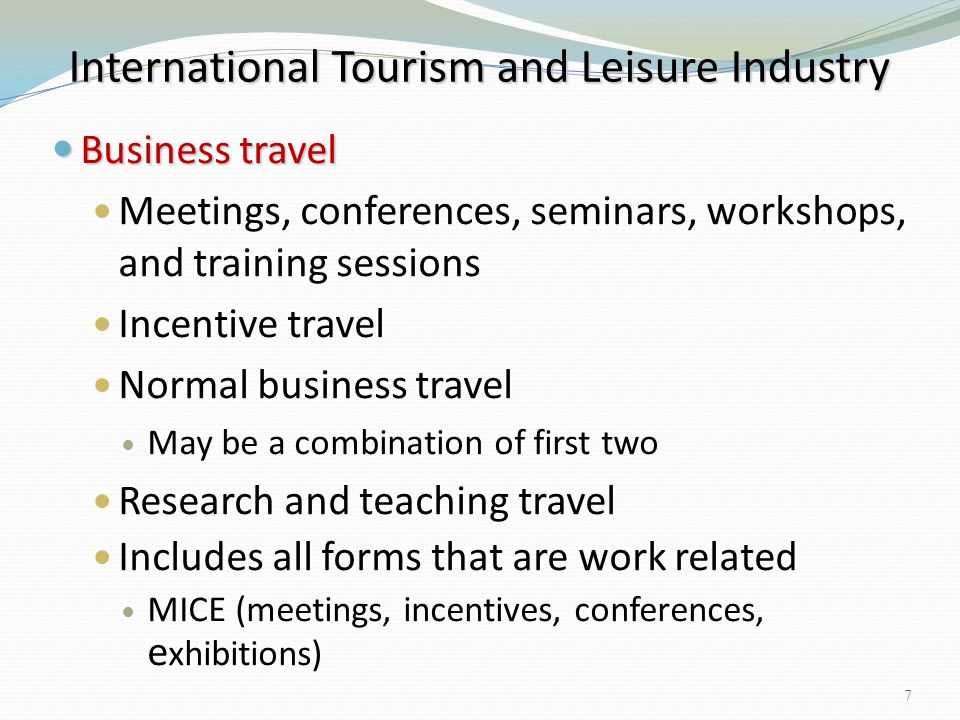 Number of International Tourists (millions) and World Tourism Receipts(billion USD ) Year# of touristsTourism Receipts 1950252.1 1960706.8 197016518 1980285105 1990458268 2000698475 2002714470 2008913941 2009877852 2010935900 2023 (prediciton)1.7002.000 68