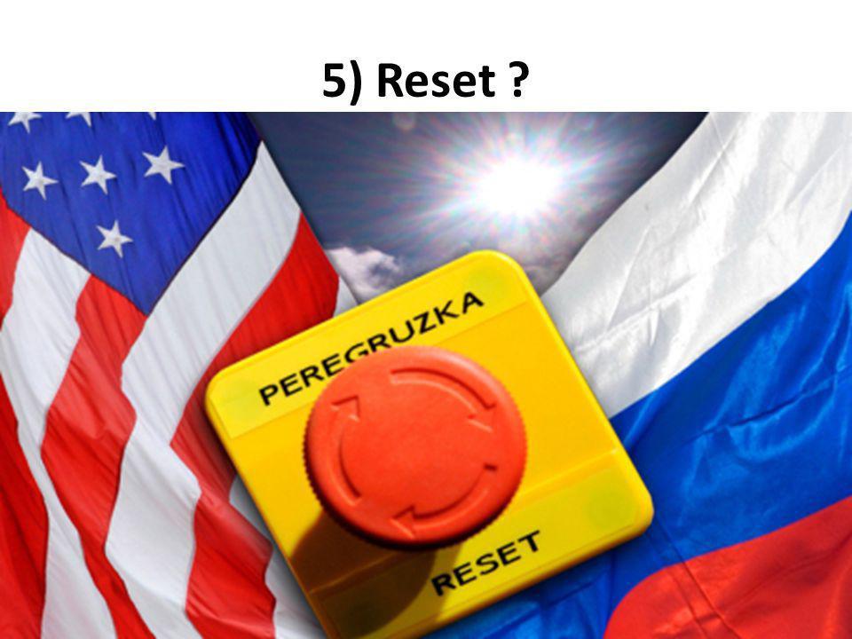 5) Reset ?