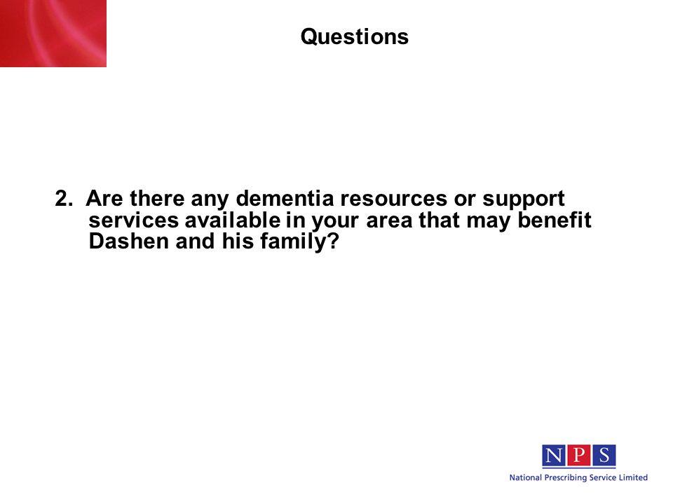 Questions 2.