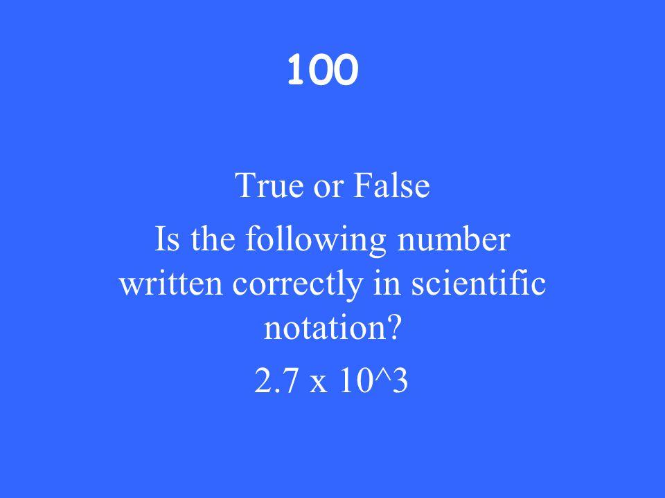 Answer: 6^5