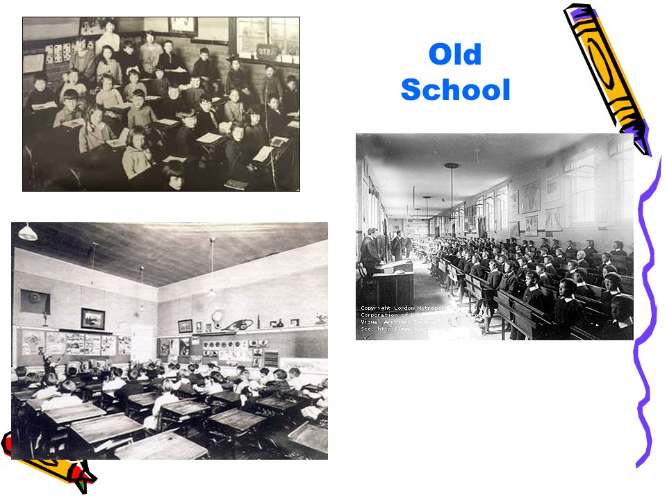 BBy 1900, ¾ of American children between the ages of 8-14 attended school What did they study in school.