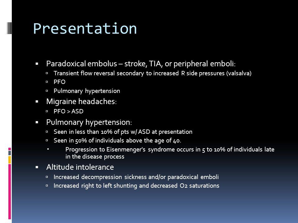 "Presentation ""Atrial Septal Defects Imaging Conference 12/15/09 A ..."
