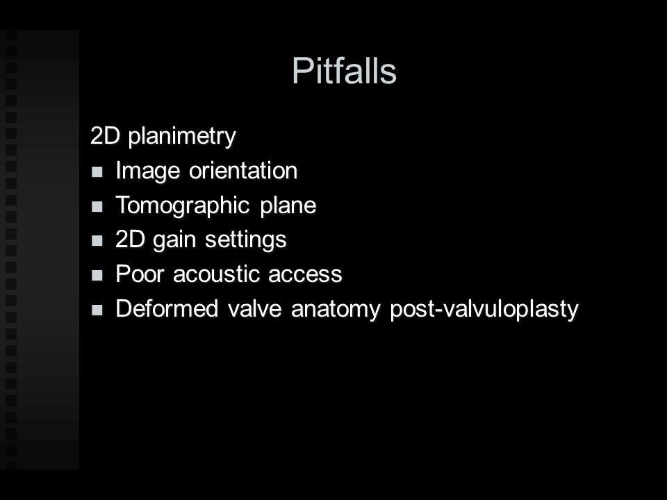 2D planimetry