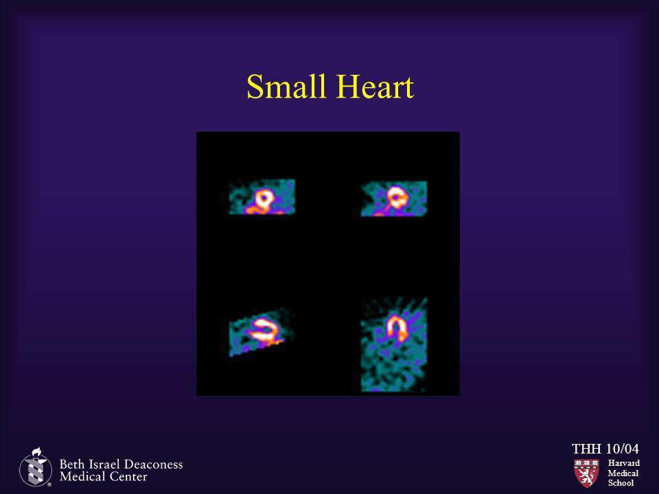 Harvard Medical School THH 10/04 Small Heart