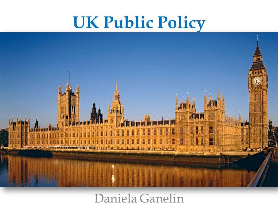 UK Public Policy Daniela Ganelin