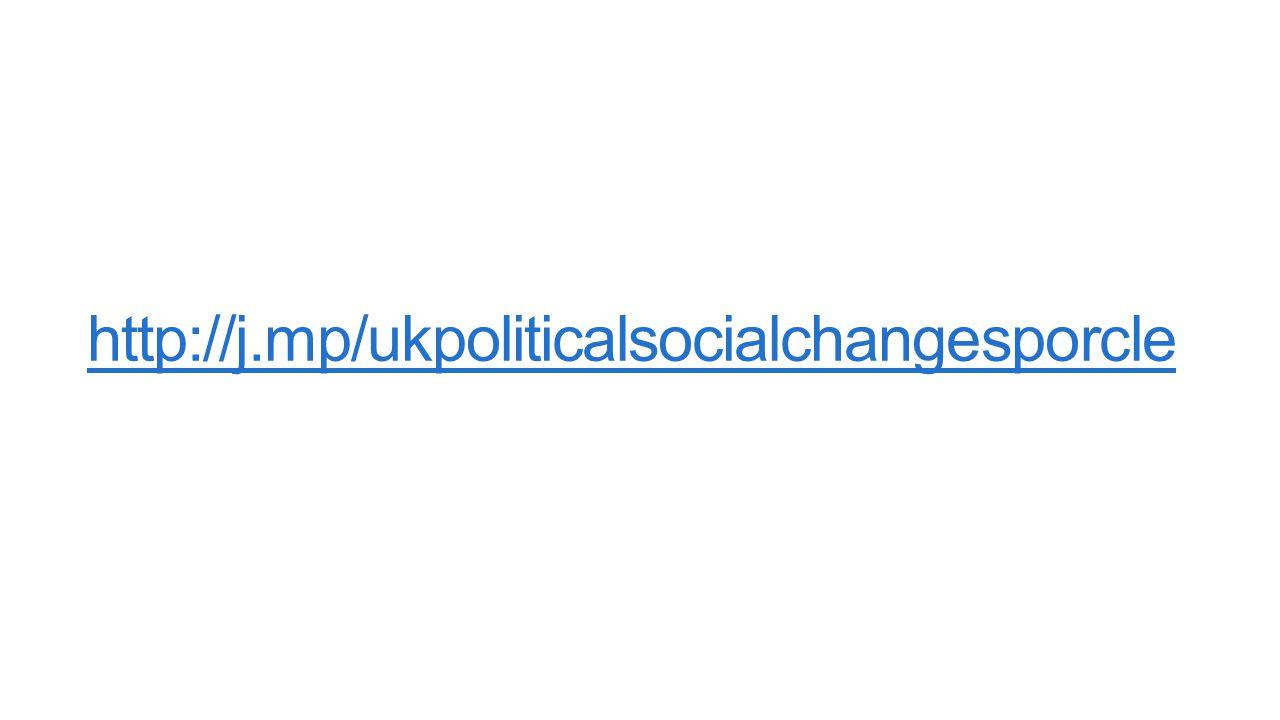 http://j.mp/ukpoliticalsocialchangesporcle