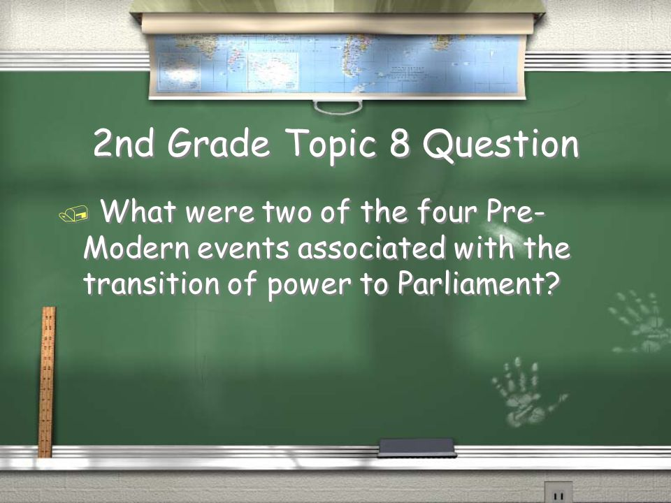 2nd Grade Topic 7 Answer / The Organization of Petroleum Exporting Countries (OPEC). Return