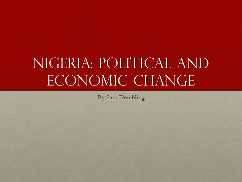 Maps of Nigeria HelloHello
