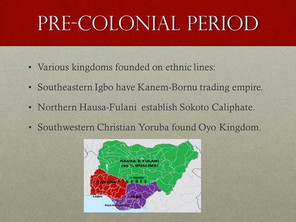 Second Republic: Shagari, 1979-1983 Shehu Shagari—Muslim Hausa-Fulani from the north wins 1979 elections.Shehu Shagari—Muslim Hausa-Fulani from the north wins 1979 elections.