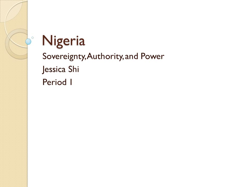 Military Rule 2 1983 Election: Disputes over vote rigging, legal battle over NPN win ◦ Military overthrew Second Republic ◦ Major General Muhammadu Buhari emerged as leader of the Supreme Military Council 1985: General Ibrahim Babngida overthrew Buhari ◦ Claimed misuse of power, violations of human rights, failure to deal with economic crisis