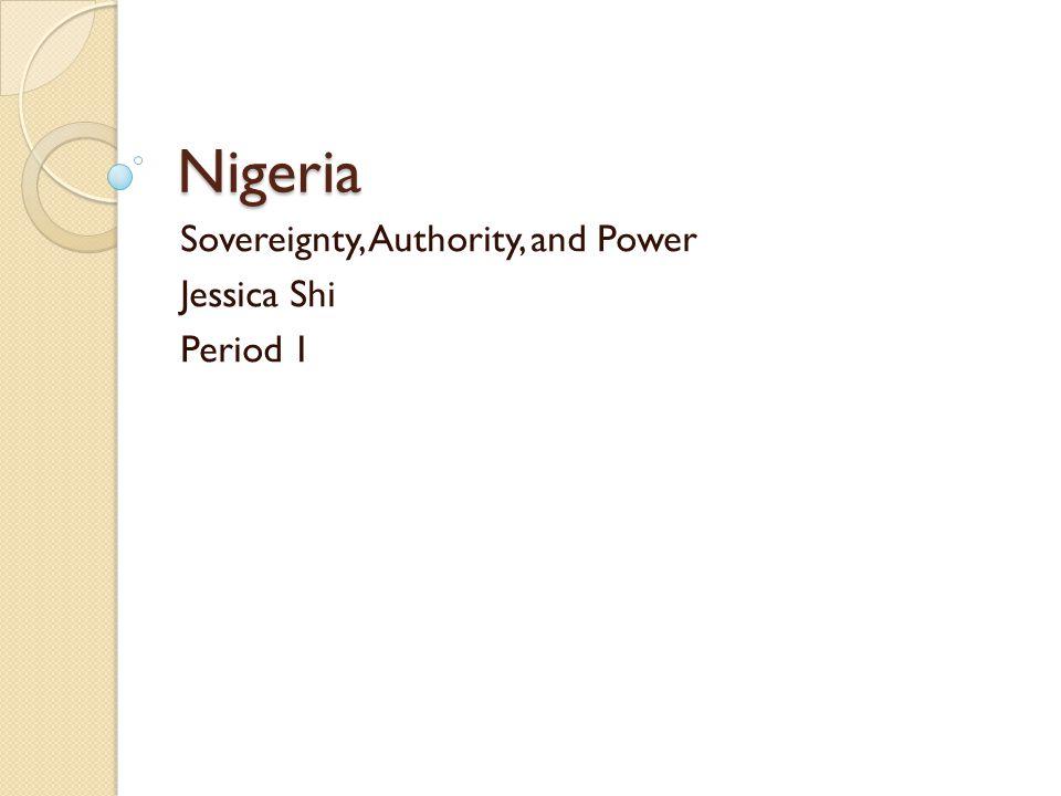 Precolonial Nigeria Various indigenous polities Sophisticated + influential societies Some major polities: ◦ Hausa states of Kano, Katsina, Zaria, and Gobir ◦ Yoruba states of Ife and Oyo
