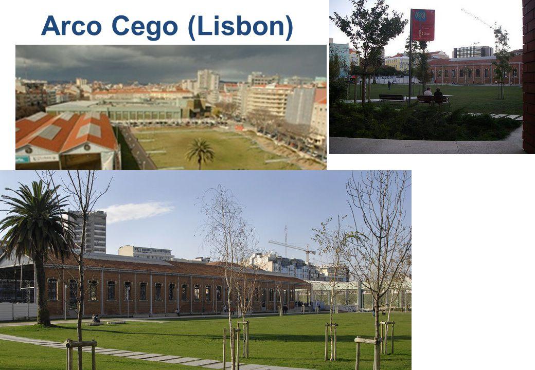 Arco Cego (Lisbon)