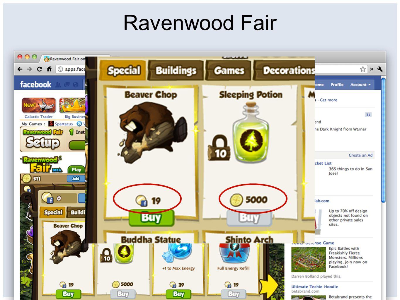 Ravenwood Fair