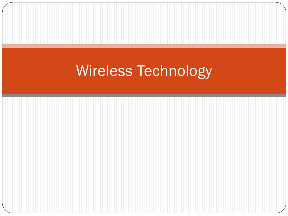 A wireless repeater is simply an access point that is not connected to the wired backbone.