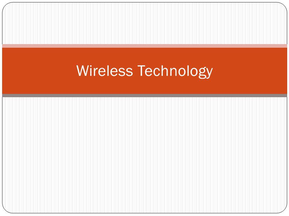 Similarities Between WLAN and LAN A wireless LAN is an 802 LAN.