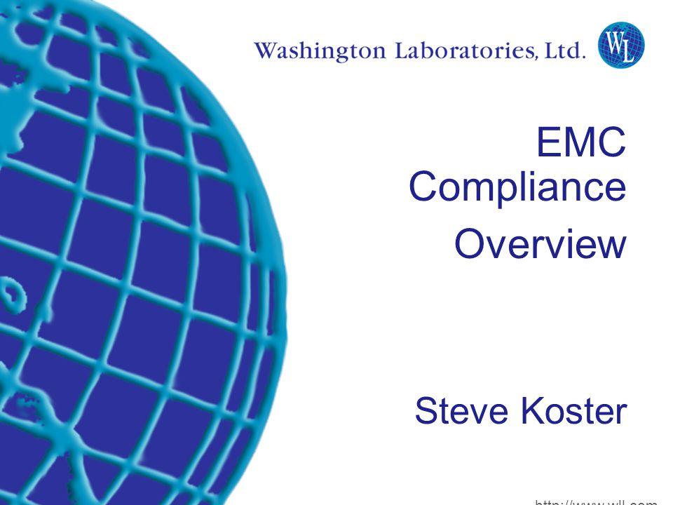 Washington Laboratories (301) 417-0220 web: www.wll.com7560 Lindbergh Dr.