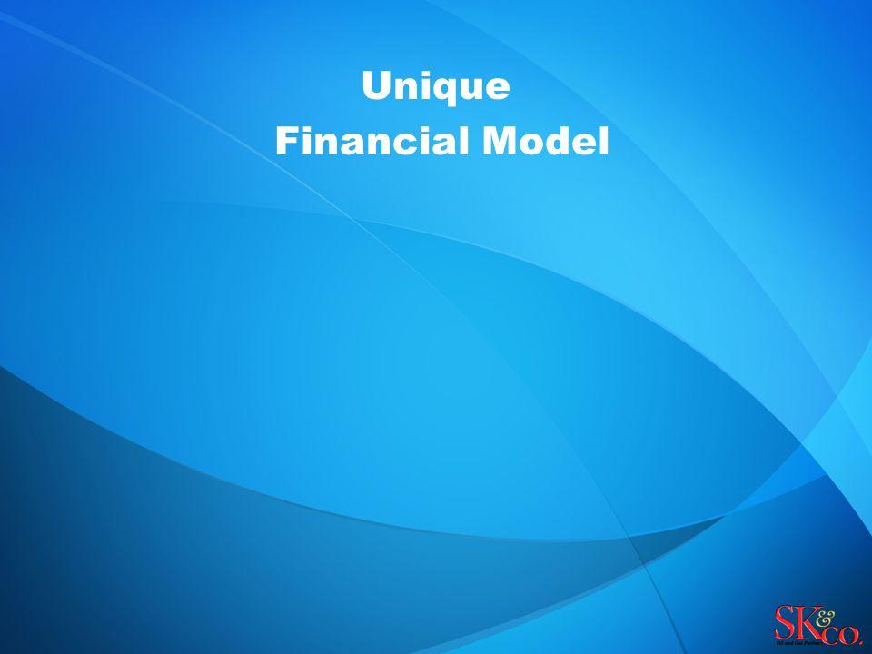 Unique Financial Model
