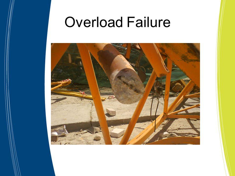 Overload Failure