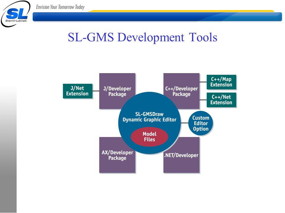 SL-GMS Development Tools