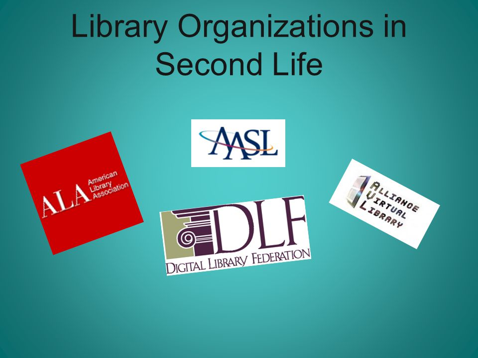 Types of Library in RL: Public Libraries – Cleveland Public Library