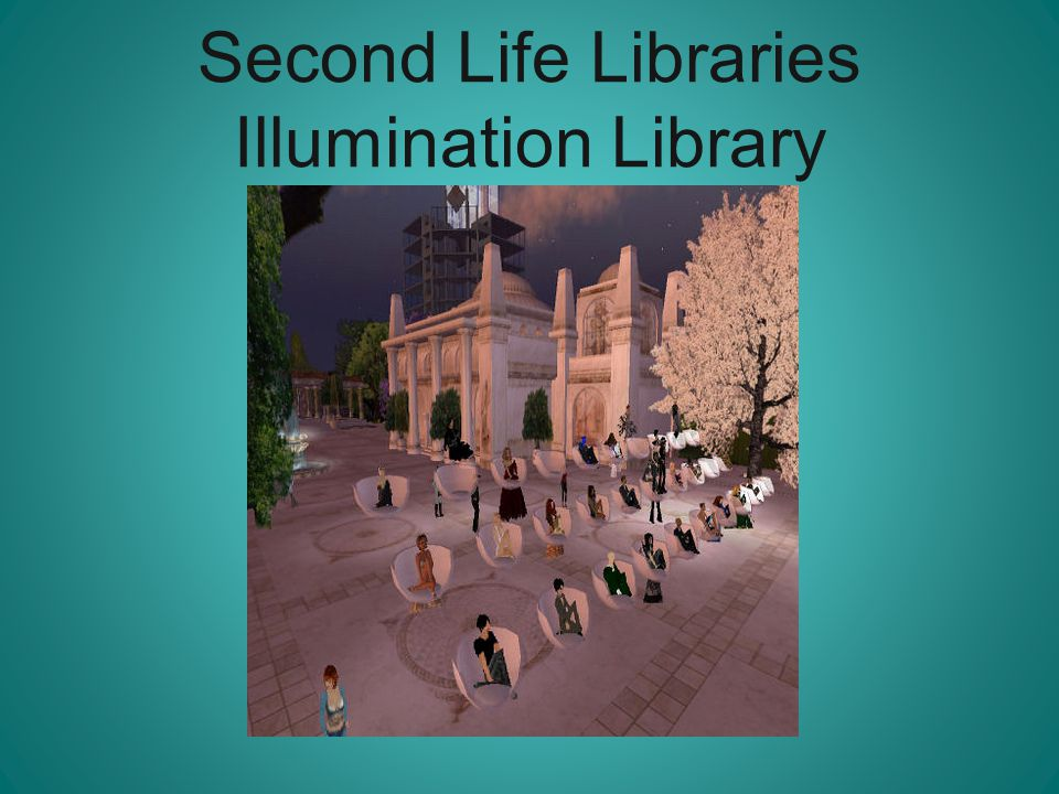 Second Life's main grid is for persons 18 years or older.