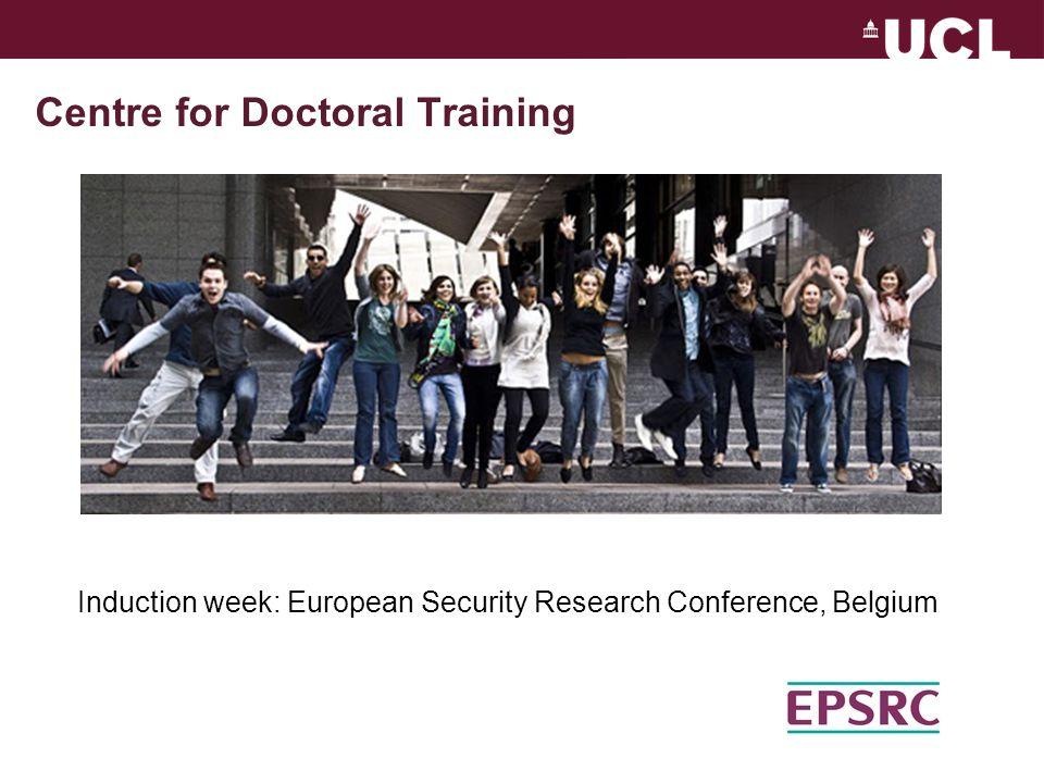 Dr Hervé Borrion h.borrion@ucl.ac.uk Contact