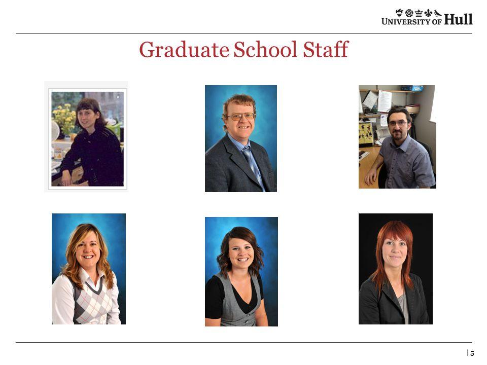 |||| Graduate School Staff | 5| 5