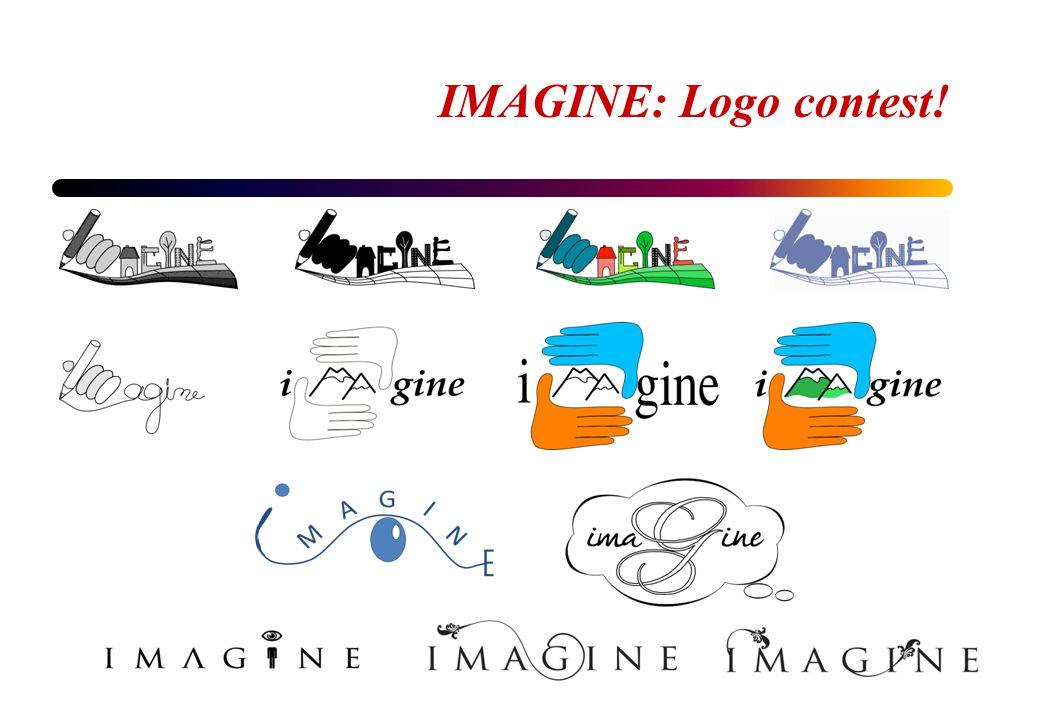 IMAGINE: Logo contest! 7