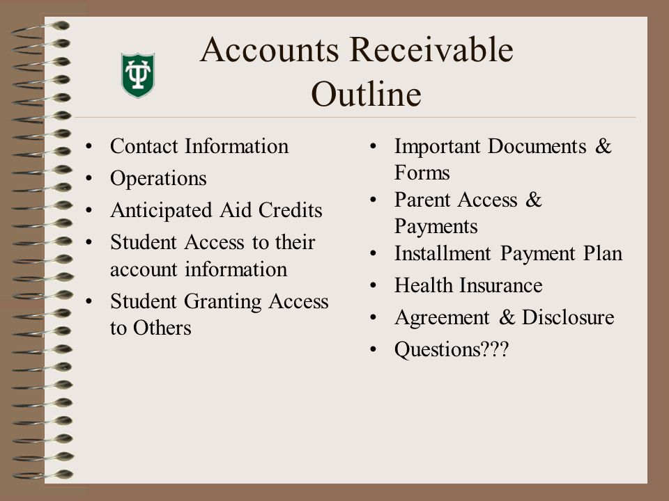 Students Log on to NetPay through Gibson Online – NetPay is linked on the Student Tab under self- service links View monthly statements online and recent (unbilled) activity Make payments with a checking or savings account or with a Discover, MasterCard or American Express credit card ** Request refund of overpayment.