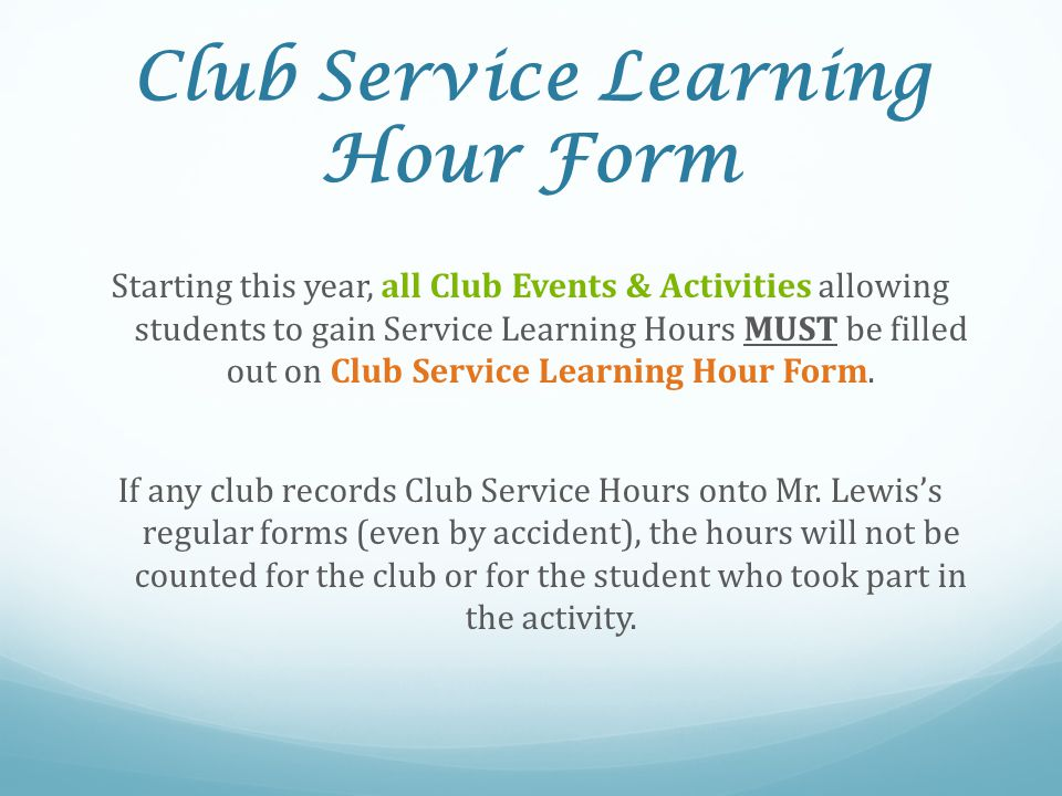 All Clubs Meeting Welcome All Club Presidents  Advisors  Ppt Download