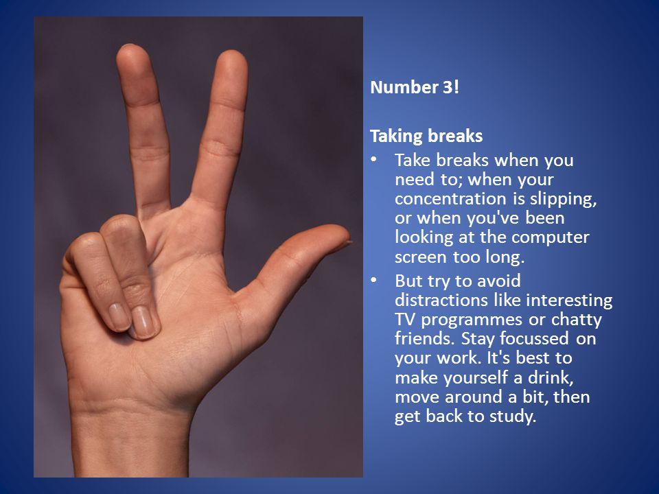 Number 3.