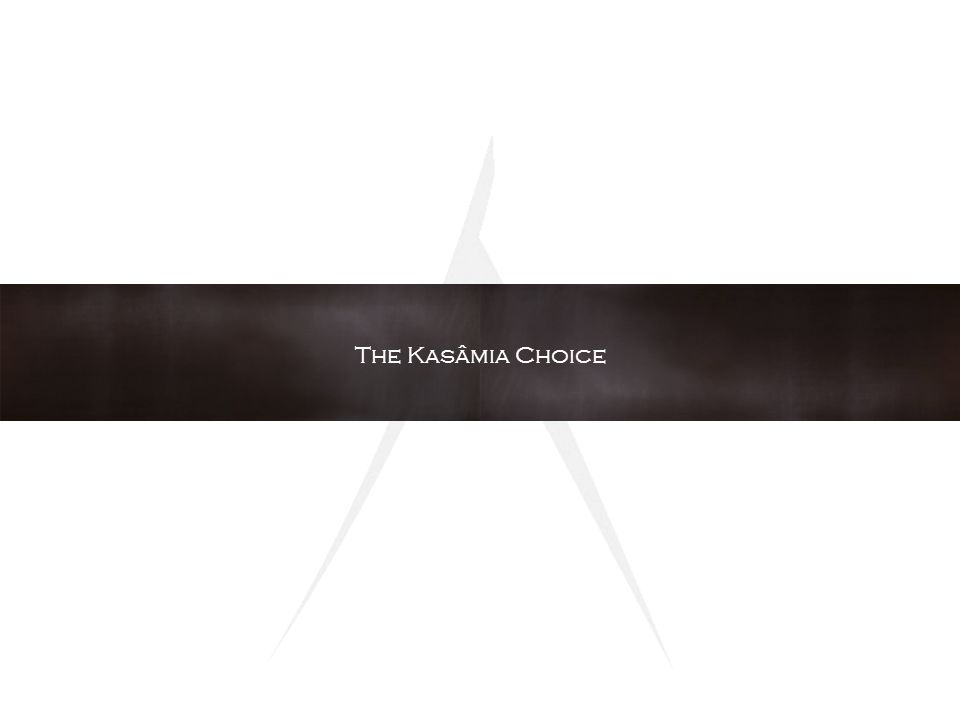 10/10/2014Documento confidencial © Kasâmia 20075 Kasâmia is a global luxury lifestyle brand, founded in 2005 in direct response to a growing demand from property developers for professional, and above all innovative, management partners for hospitality projects.