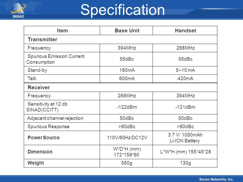 Long Range Multi-Language Speakerphone Walkie-Talkie Scrambler Unique Sales Point