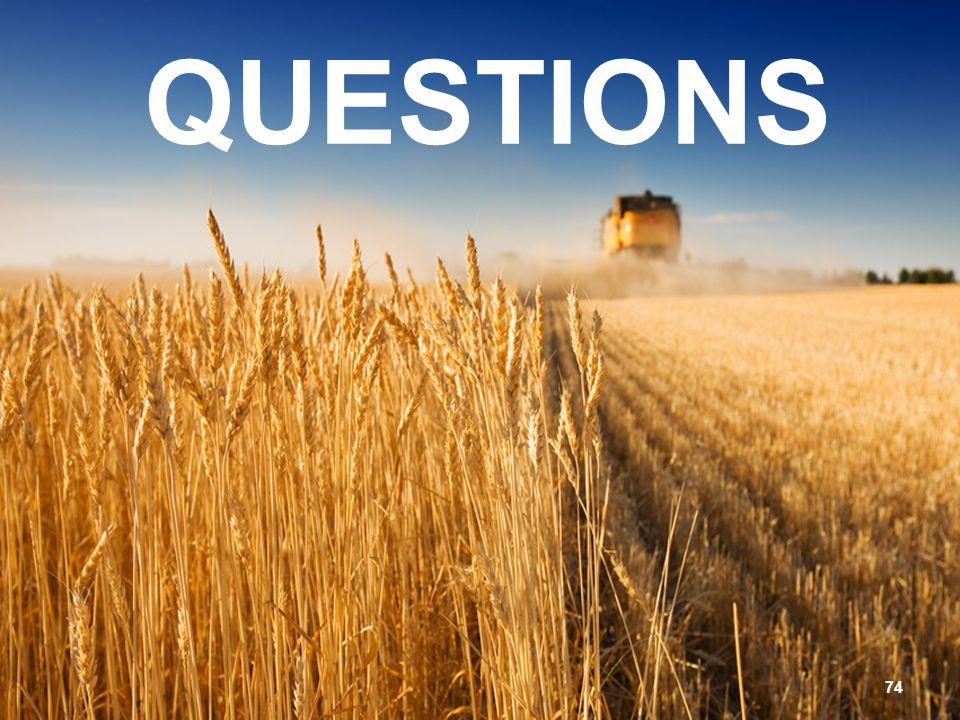 QUESTIONS 74