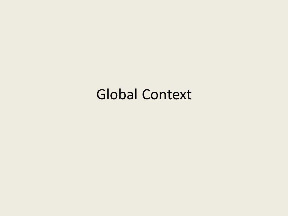 Global Context