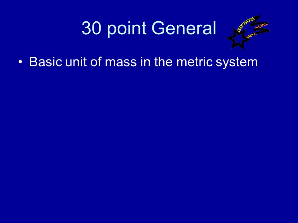 20 point General Answer What is biology