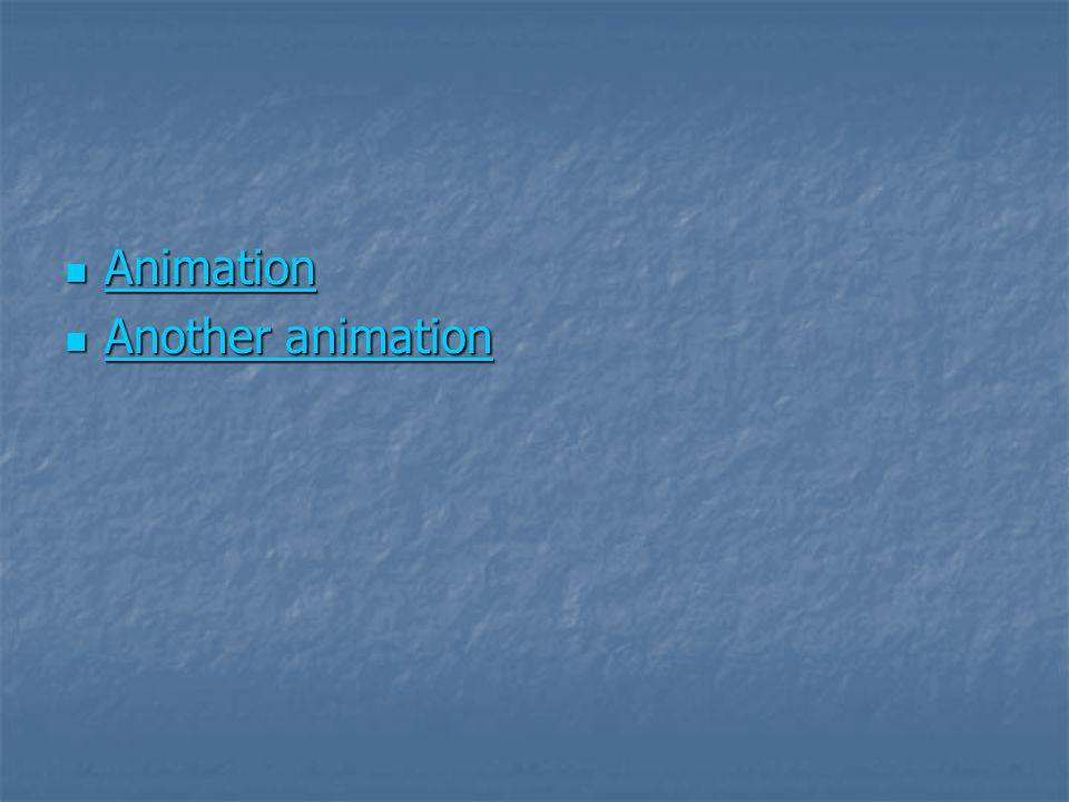 Animation Animation Animation Another animation Another animation Another animation Another animation