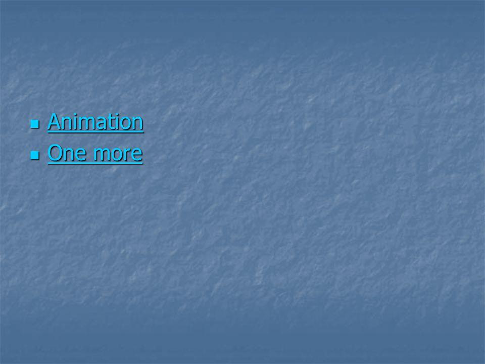 Animation Animation Animation One more One more One more One more