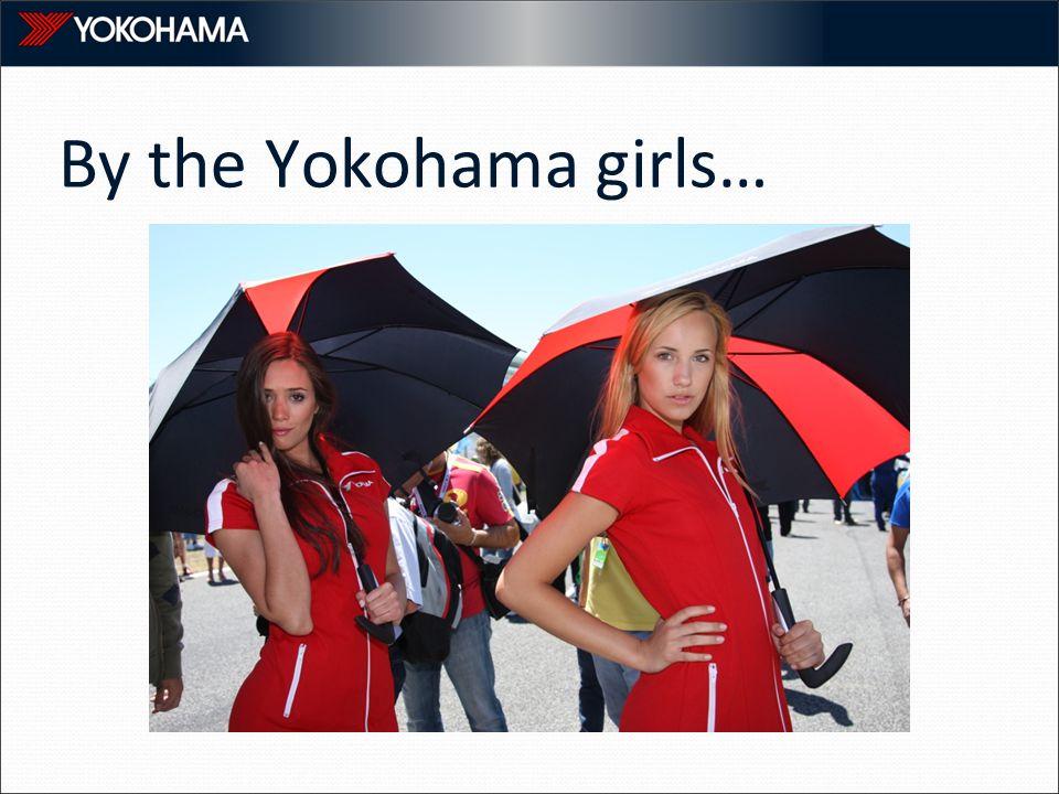 By the Yokohama girls…